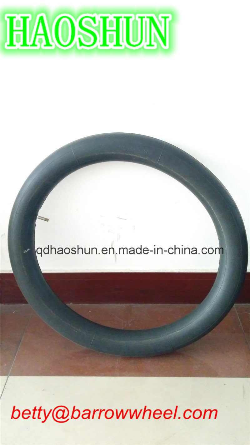 Cheap Price Motorcycle Inner Tube 3.00-16 Tr4