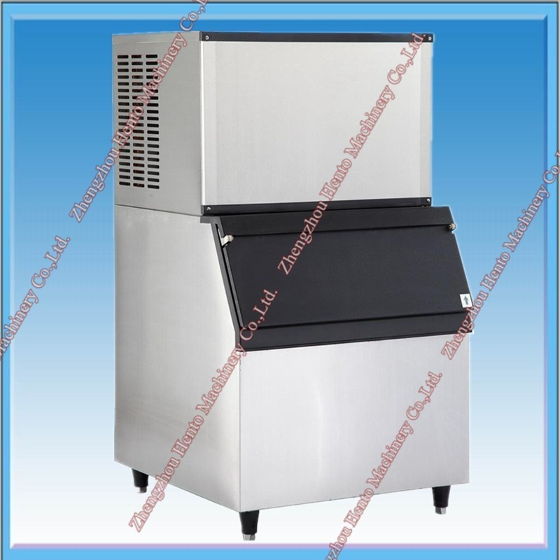 Industrial Commercial Ice Cube Machine/Ice Making Machine