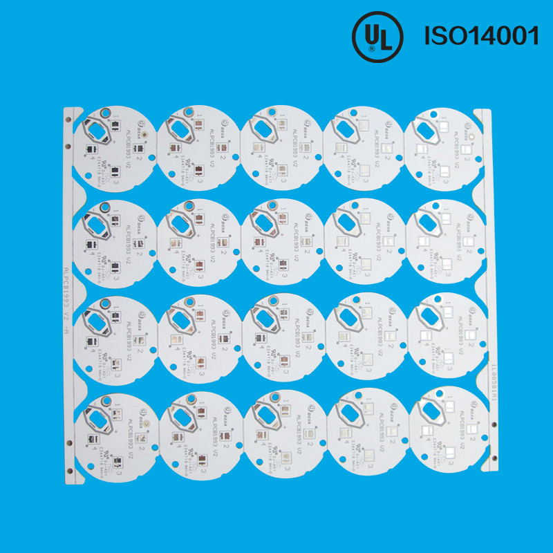 2016 High Quality Aluminium Based/ Metal Core PCB