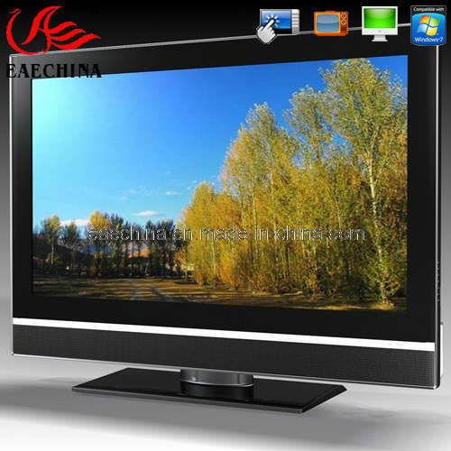 Eaechina 65 Inch All in One Computer with Infrared Touch Screen