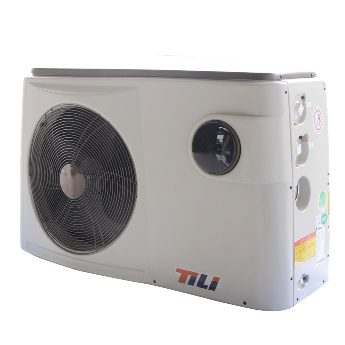 China Swimming Pool Heat Pump Photos Pictures Made In