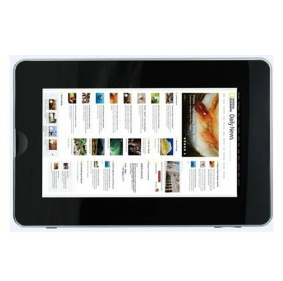 Inch Capacitive Screen Tablet PC (HX-MID7)