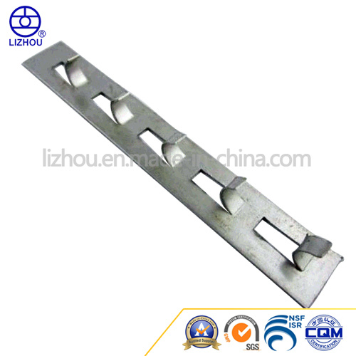 High Precision Customized Metal Stamping