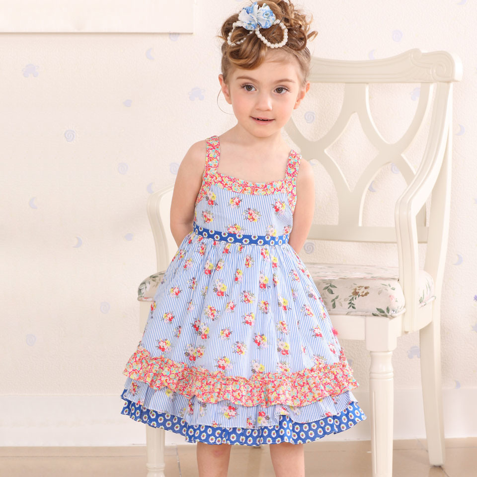 Buy Stylish Party Wear Dresses For Baby Girls Online In India Latest Collection Of Couture