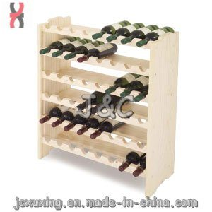 Shelf Wine Display Rack (W series)