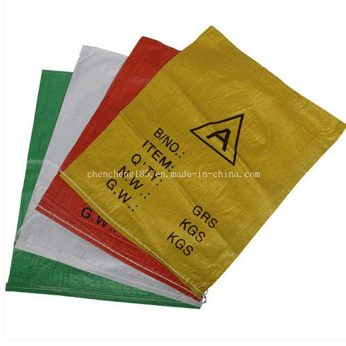 High Quality Woven Plastic PP Bag