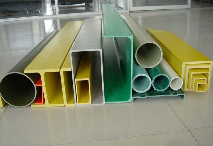 Colorful GRP Grating