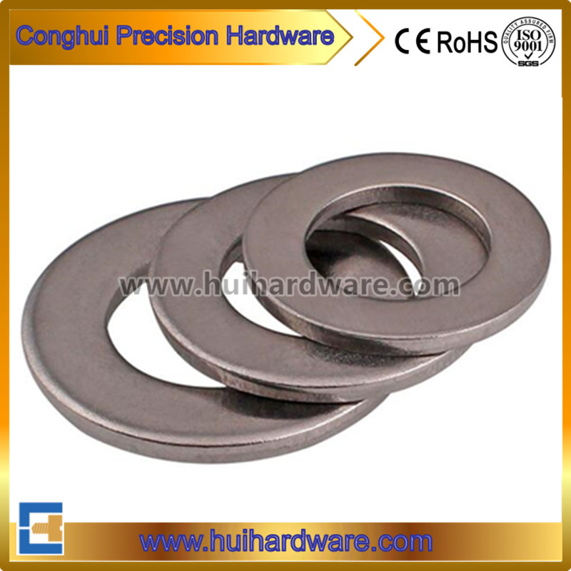 DIN9021 Stainless Steel 304 316 A2 A4 Large Flat Washer