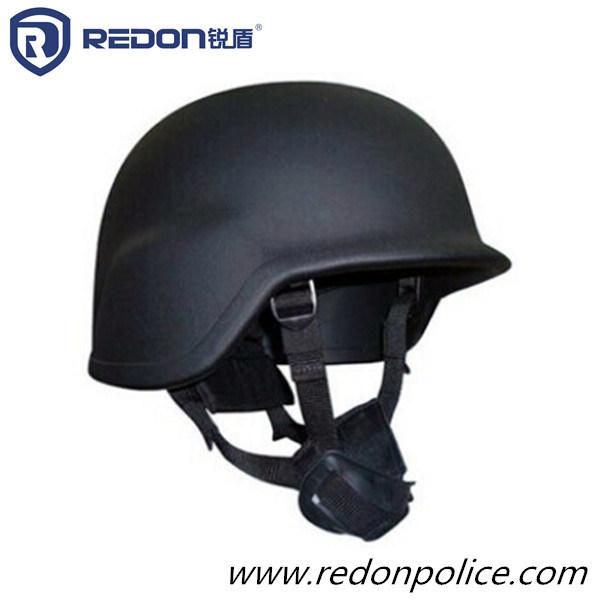 Nij Iiia Level Military Bulletproof Helmet