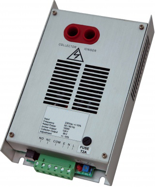 HV Fume Purification 200W Power Supply with UK technology CF04B