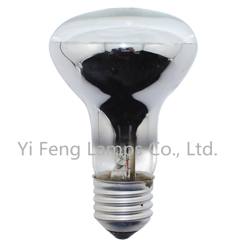 Eco R63 Halogen Lamp Bulb with CE, RoHS Approved
