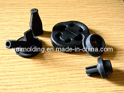 All Types of Rubber Grommet for Cable System//Customized Nitrile/NBR/Cr/Nr/Viton/EPDM/Silicone Rubber Washer / Boot / Damper / Grommets