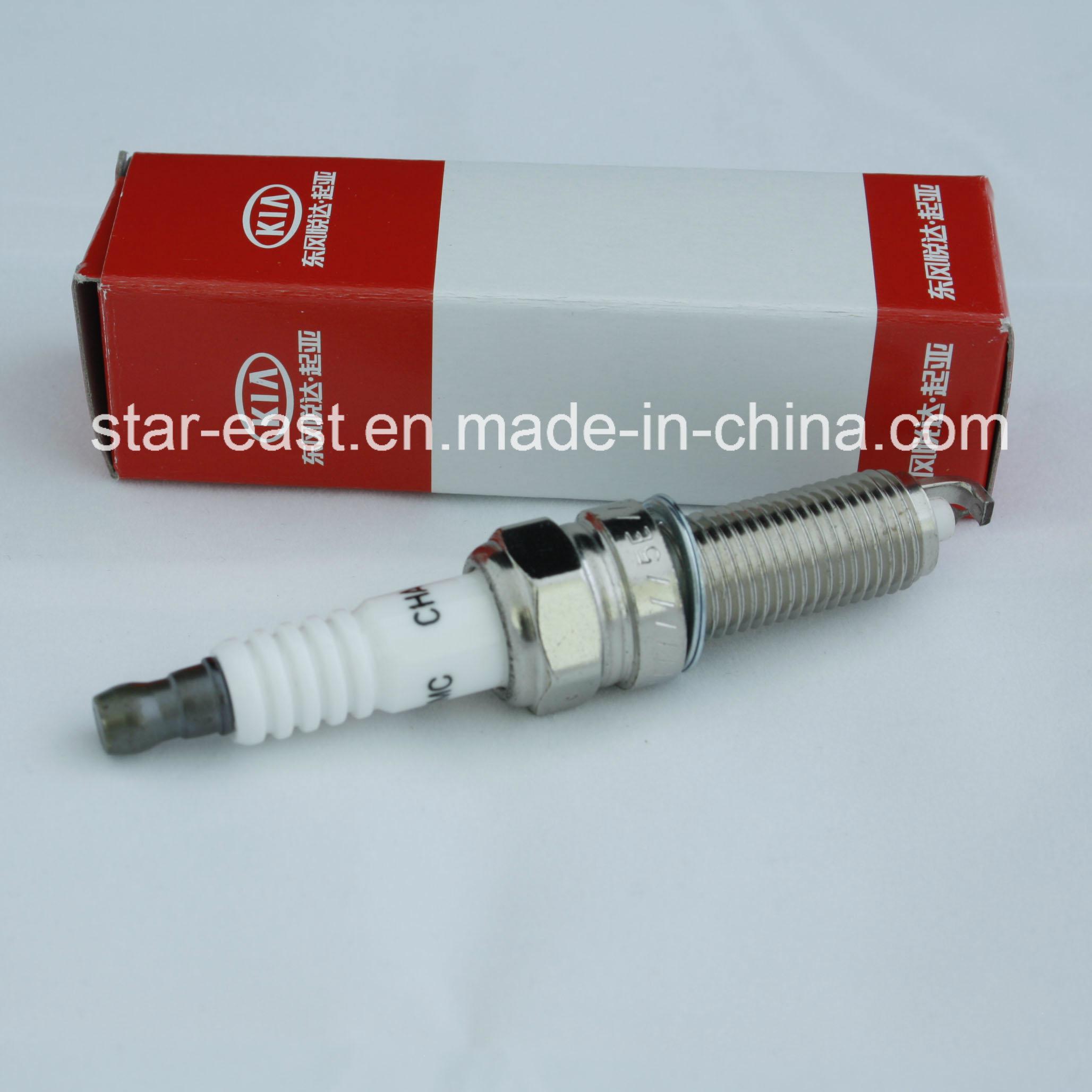 High Quality Spark Plug 18854-10080 for Hyundai/KIA IX30