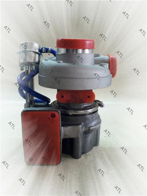 Hx30W Turbocharger for Cummins 3592121 3802906