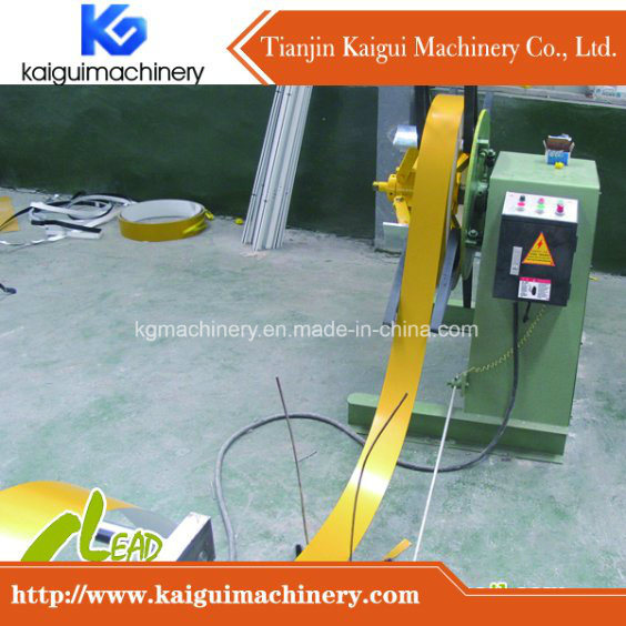 T Bar Forming Machine