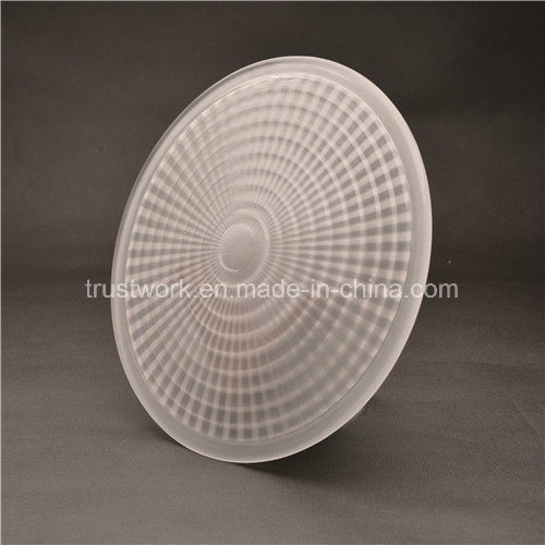 Hight Quality LED Glass Lamp Diffuser