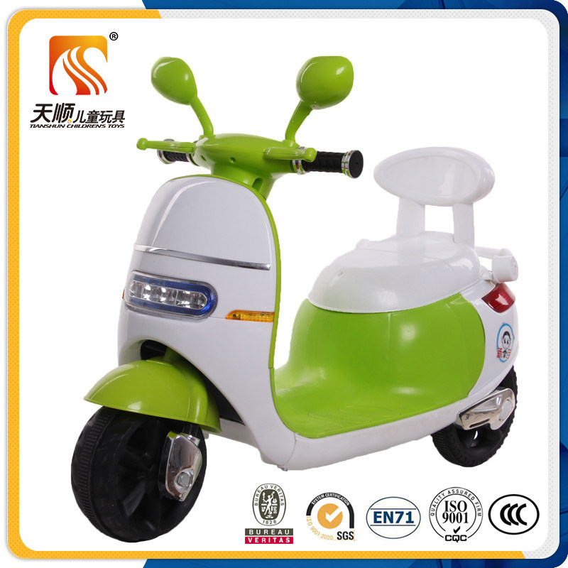 2016 Chinese Custom Made Motorcycel Cheap Mini Ride on Motorcycle