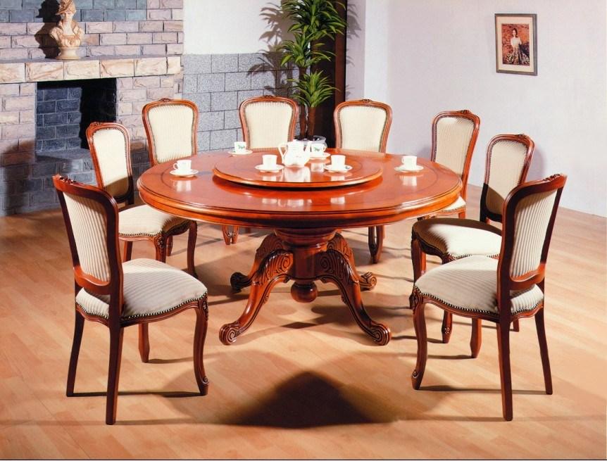 China luxury star hotel wooden restaurant furniture