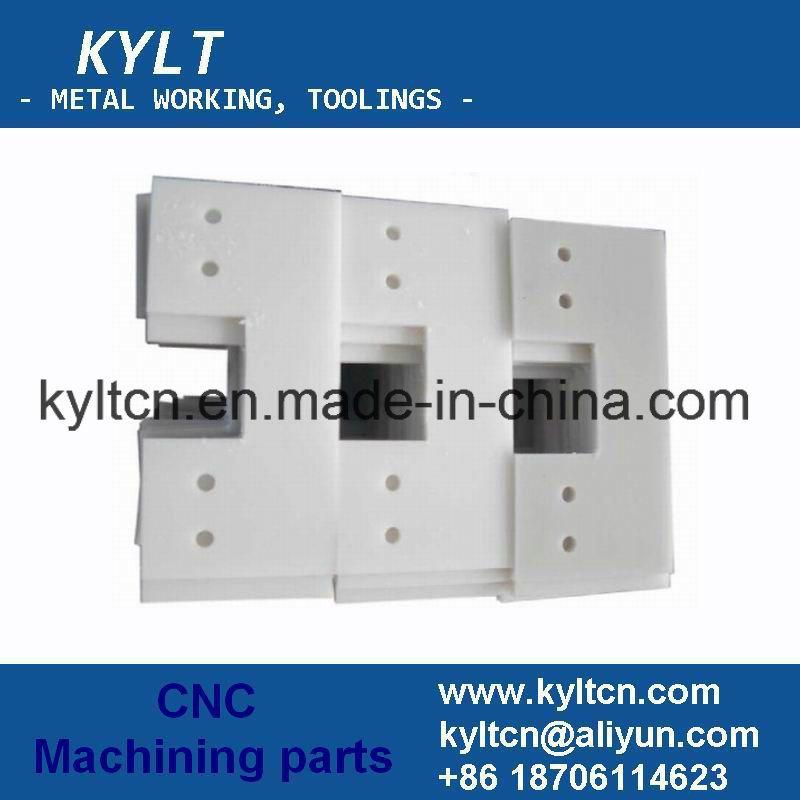 Plastic POM (Derlin) /Teflon/Nylon/PMMA (Acrylic) /Pei (Ultem) CNC Machining Products