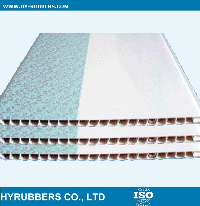 Light Color PVC Ceiling Sheet