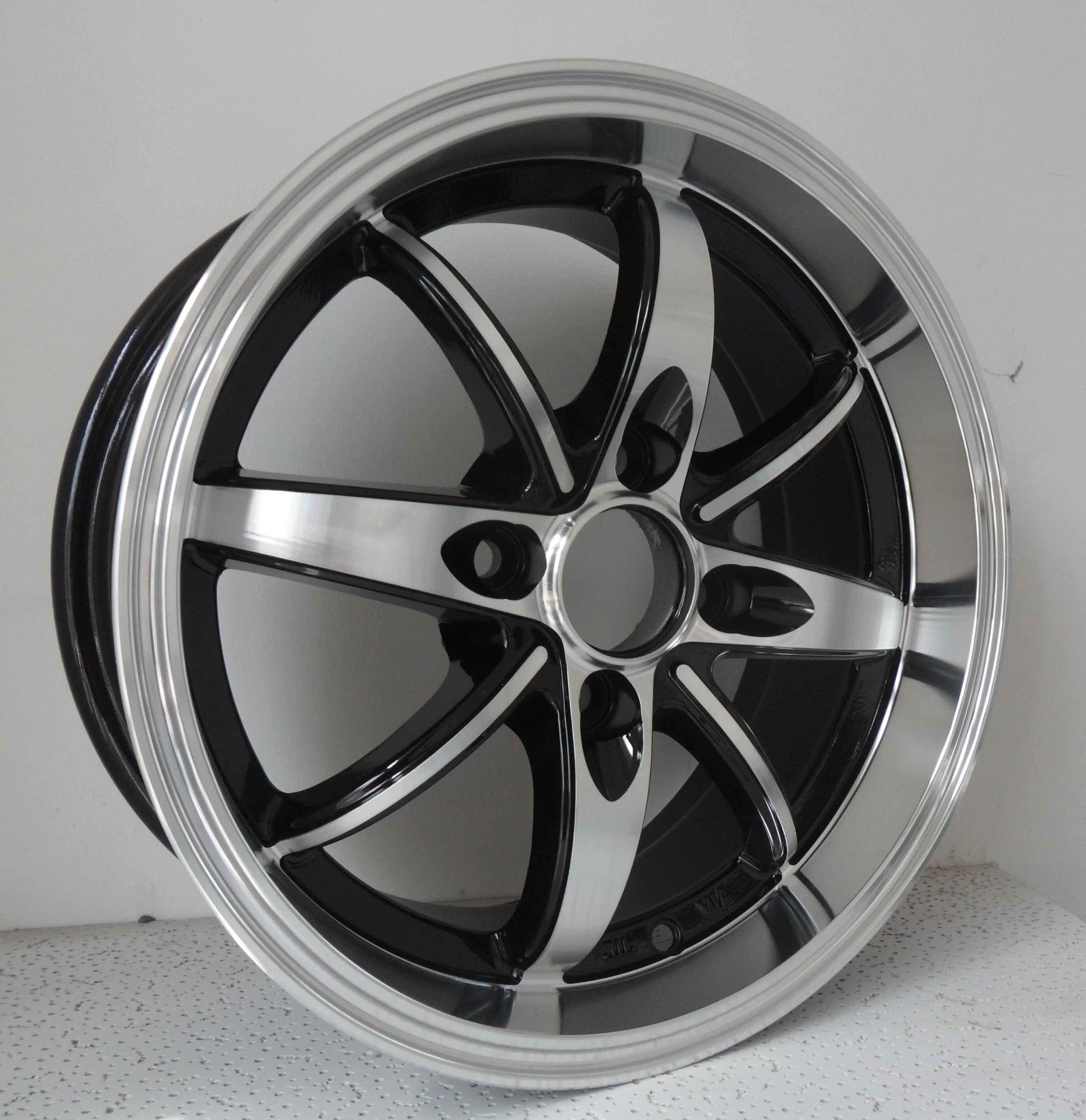 Aftermarket Alloy Wheel (KC519)
