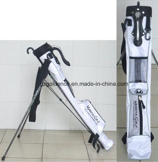 Custom Golf Pencil Stand Bag Women Bag