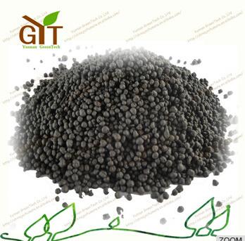 Humic Acid Granular/Organic Fertilizer for Agriculture