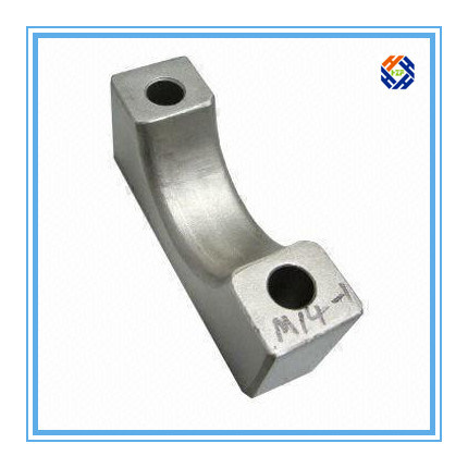 Alloy Metal Handle with Polishing Surface