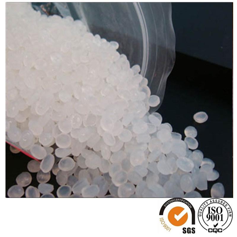 Virgin TPR/TPE/TPV Granules/Pellets TPE Raw Material Virgin TPE Granules