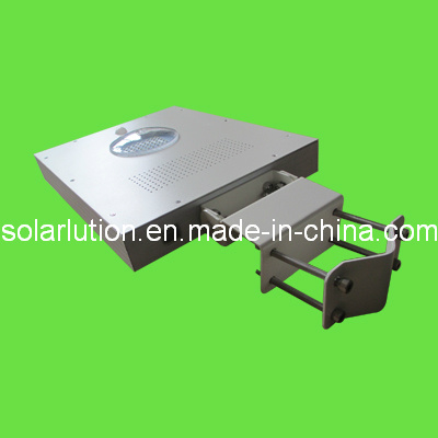 8W Wireless Integrated Solar Garden/LED Garden/Solar LED Street Light (SLLN-208A)