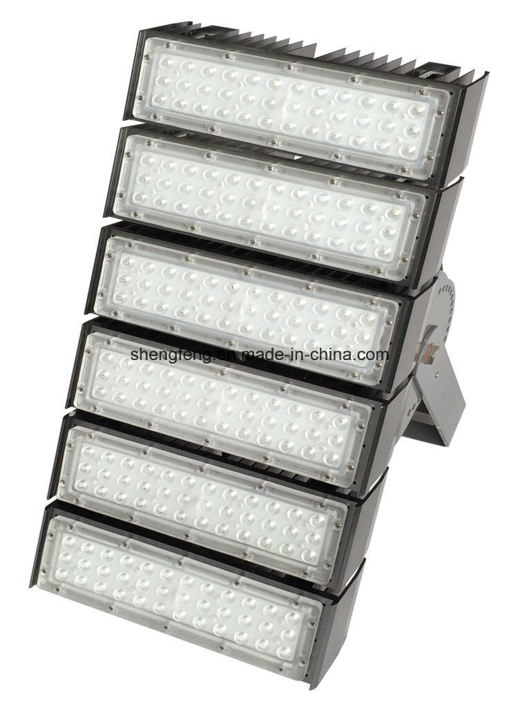 500W LED Flood Light IP66 LED Football Field Lighting