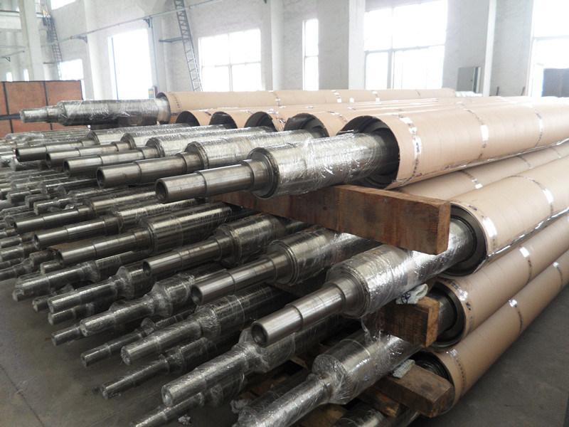 Alloy Steel Roller for Furnace