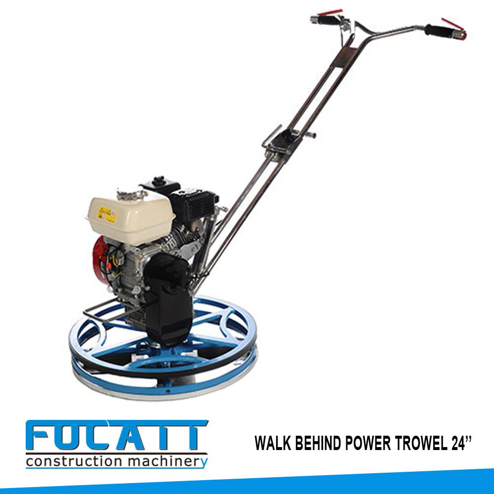 Edging Power Trowel Jg424