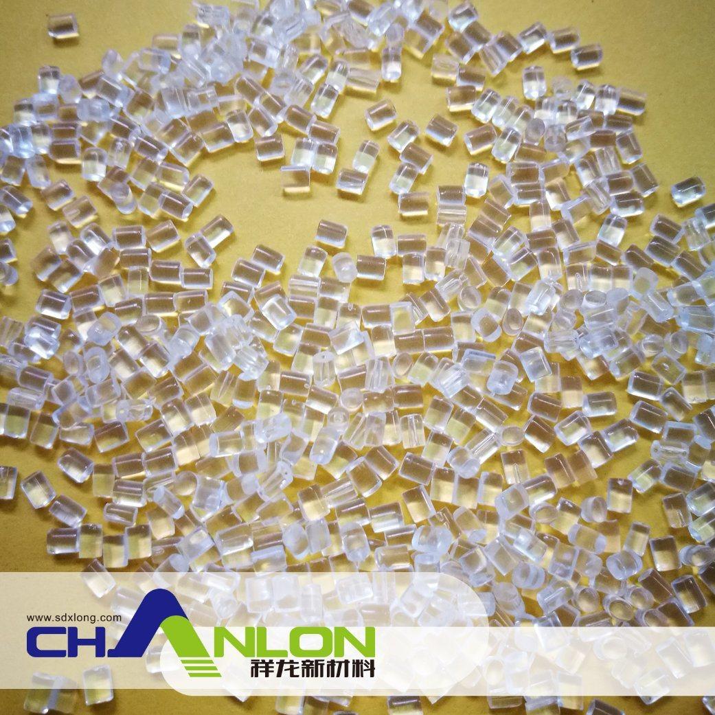 Similiar to Emstr90 Nylon Materials, Pacm12 Material, High Transparent Nylon