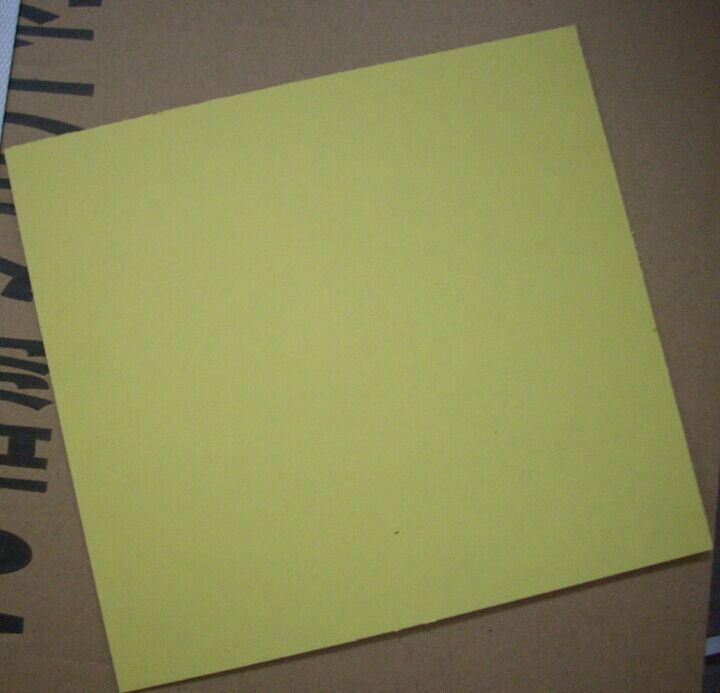 Self Adhesive PVC Photo Album Sheet