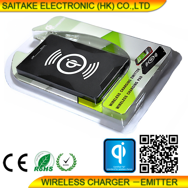 Wireless Power for Galaxy S3 Wireless Charger Wireless Mobile Phone Charger