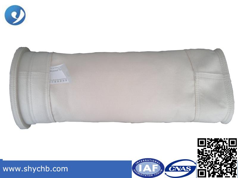 HEPA Dust Filter Bag Filter Bag for Baghousing