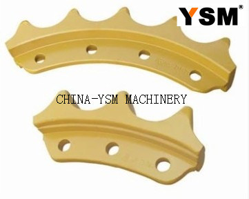 D6d/ D6h/ D65 Segment Group for Bulldozers Parts Caterpillar
