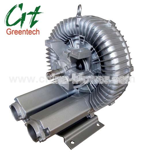 Bare Shaft Side Channel Blower (ring blower, compressor, vacuum pump)