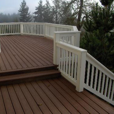 Decking Materials Composite Decking Material List