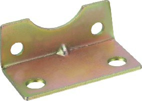 Pneumatic Cylinder Mounting Part ISO6431/ISO15552