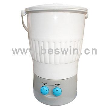 inexpensive washing machine