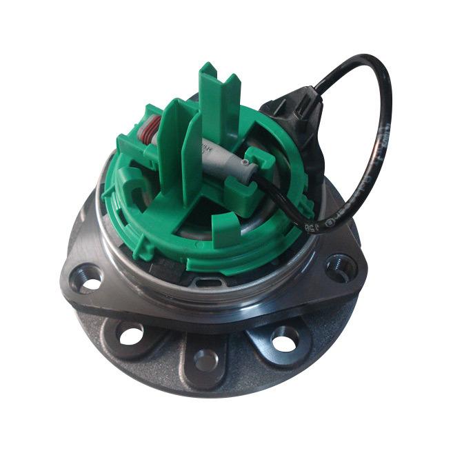 for Opel Front Wheel Hub (VKBA6506)