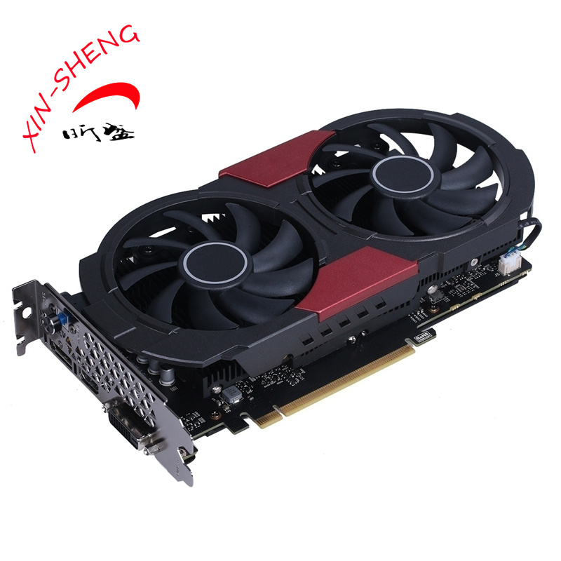Graphic Card 4GB Geforce Gtx 1050ti 128bit Gddr5 Graphics Card