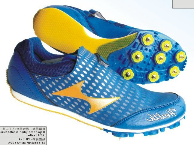 Running Spike/ Track Shoe (116-1