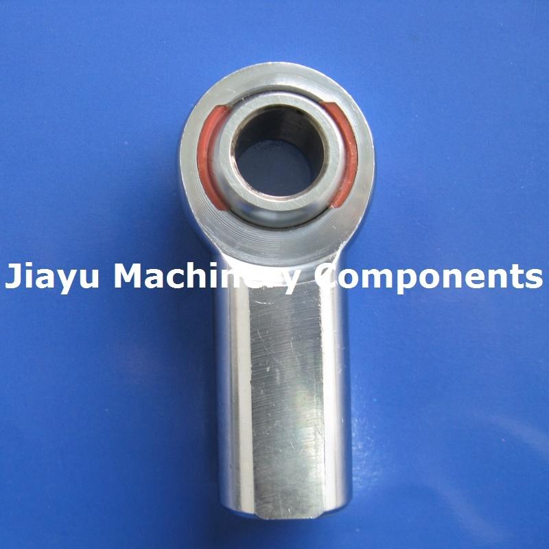 Chromoly Steel 5/8-18 Female Heim Rose Joint Rod End Bearing Xfr10 Xfl10