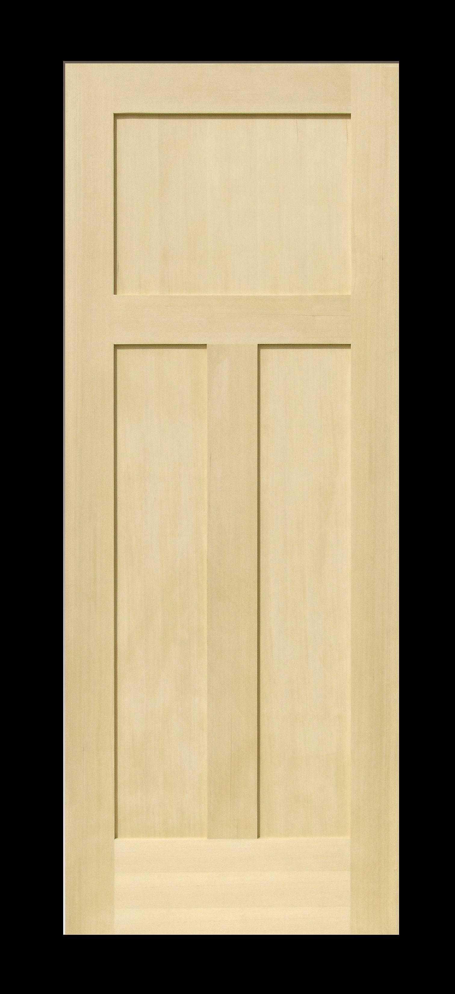 China hemlock veneer wood door wd 35 china wood door for Wood veneer interior doors