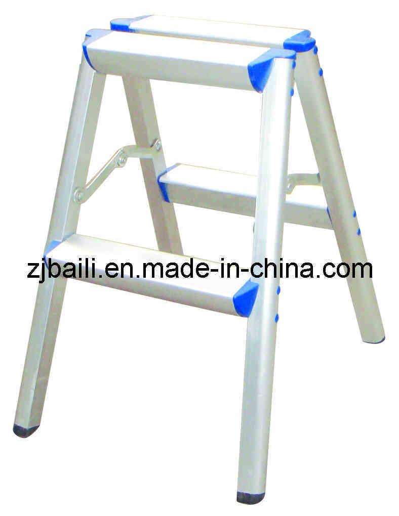 Small Aluminum Ladder : China aluminum small stool ladder bl sl