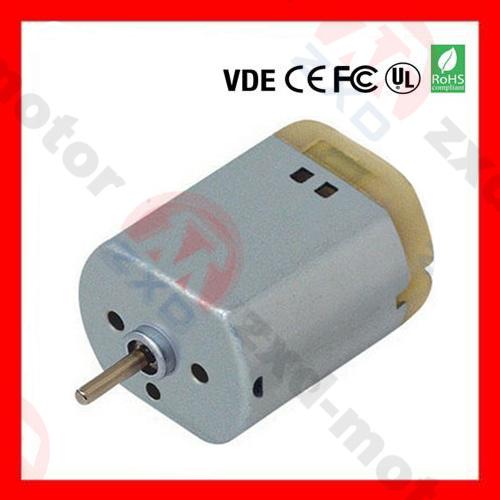 China Small Electric Motor For Door Lock Acutator 12v 12