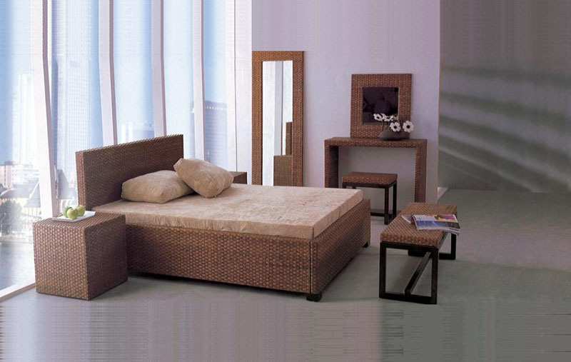 Magnificent Wicker Rattan Bedroom Furniture Sets 800 x 507 · 81 kB · jpeg